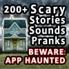 200+ Scary Stories, Sounds, And Pranks Giveaway