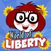 World Of Liberty Adventure 3 Giveaway