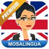 Business English - MosaLingua Giveaway