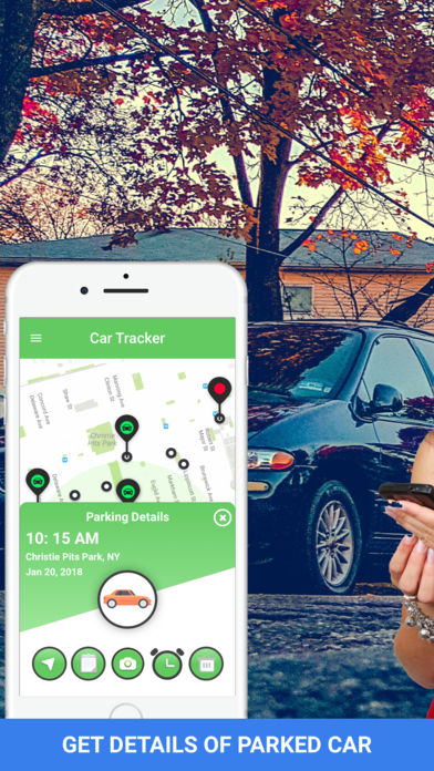 Iphone Giveaway Of The Day Car Tracker Gps Auto Locator