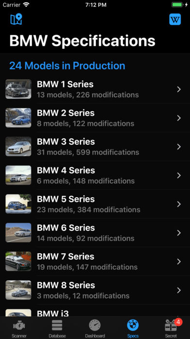 iPhone Giveaway of the Day - BMW OBD App