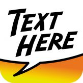 Text Here Giveaway