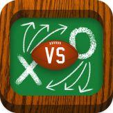 X vs O Football Giveaway