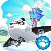 Dr. Panda's Airport Giveaway