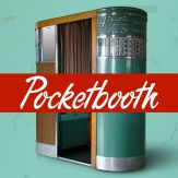 Pocketbooth Giveaway