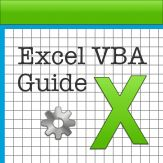 VBA Guide For Excel Giveaway