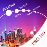 SatFinder Pro HD Giveaway