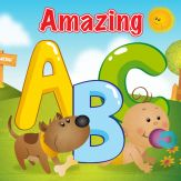 My First ABC's Alphabet Learn and Play Giveaway