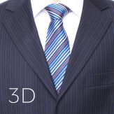 How to Tie a Tie — 3D Animated Giveaway