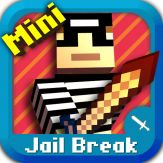 Cops N Robbers (Jail Break) Giveaway