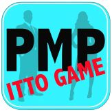 PMP ITTO Giveaway