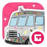 Ice Cream Truck Giveaway