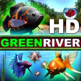 GreenRiverHD Giveaway