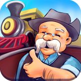 Train Conductor Giveaway