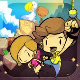 Tobe & Friends Hookshot Escape Giveaway