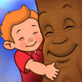 The Tree I See - Interactive Storybook Giveaway