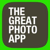 The Great Photo App Giveaway