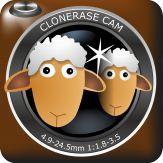 ClonErase Camera Giveaway