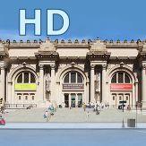 Metropolitan HD Giveaway