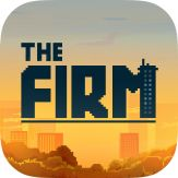 The Firm Giveaway