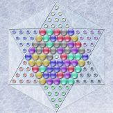 Realistic Chinese Checkers Giveaway