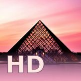 Louvre HD Giveaway