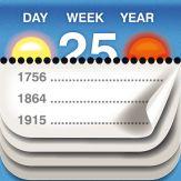 Calendarium Giveaway
