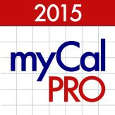 myCal PRO: Calendar & Event Organizer Giveaway