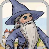 StorySmith Fantasy Story Maker HD Giveaway