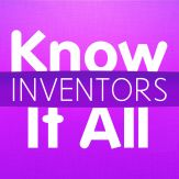 Know It All - Inventors and Inventions Giveaway