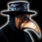 Plague: The Black Death Giveaway