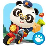 Dr. Panda's Mailman Giveaway