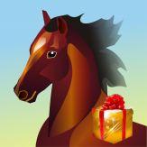 Jumpy Horse Giveaway