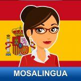 Learn Spanish with MosaLingua Giveaway