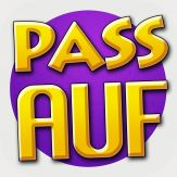 Pass Auf Giveaway