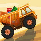 Big Truck Giveaway
