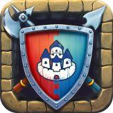 Medieval Defenders ! Giveaway