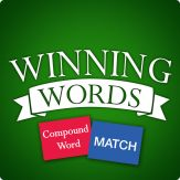 Compound Word Match Giveaway