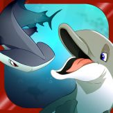 Shark Eaters: Rise of the Dolphins Giveaway