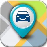 Parking+GPS Locations Giveaway