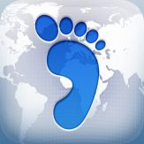 Footprint - Where I've Been Giveaway