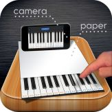 Paper Piano Giveaway