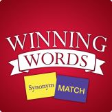 Synonym Match Giveaway