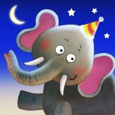 Nighty Night Circus - Bedtime story for kids Giveaway