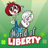"World Of Liberty ""Chicago's Green River Leads to the Emerald Isle"" Giveaway"