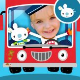The Wheels on the Bus & Me - Educational Activity Center and Sing Along Giveaway