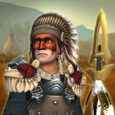 Be Red Cloud-Warriors & Tribes Giveaway