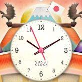 Sushi Clock Giveaway