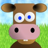 Simoo - The simple Simon says game with cows! Giveaway