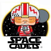 Space Cadets Star Fighter Giveaway